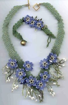 margo field: beads, braiding - crafts ideas - crafts for kids