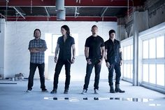 Alter Bridge at Brooklyn Bowl Las Vegas - http://fullofevents.com/lasvegas/event/alter-bridge-at-brooklyn-bowl-las-vegas/