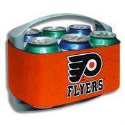 Philadelphia Flyers Cool Six Cooler