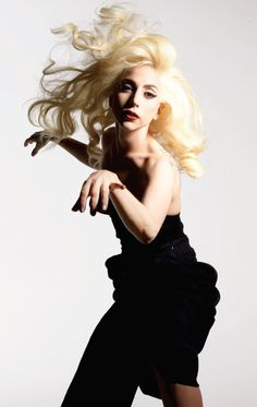Lady Gaga | I love this picture!