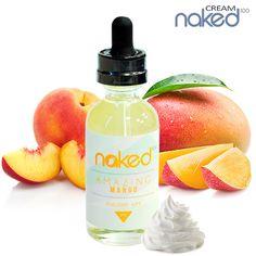 Naked Amazing Mango Likit Sipariş