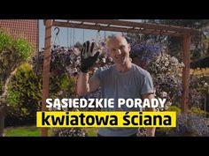 Sąsiedzkie Porady - Ogród - YouTube Garden, Instagram, Youtube, Garten, Lawn And Garden, Gardens, Gardening, Outdoor, Youtubers