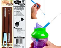 Things i Love - STRAW CLEANERS