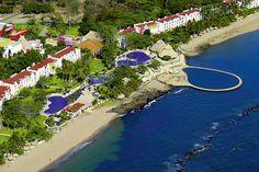 Royal Decameron Salinitas, Sonsonate, El Salvador.    So in love with this place!