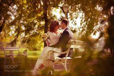 Wedding by SasaRajic