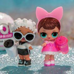 Fresh o Fancy? El Opposites Club también se llena de purpurina #LOLsurprise #lolsurprisedolls #comunidadlol #collectlol #dolls #doll #toys #toy #muñeca #juguete #collect #LOLSurpriseSerie2 #lolsurpriseglitterseries #LOLSurpriseSerieGlitter