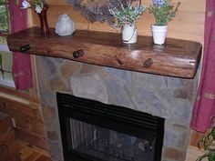 Old hand hewn beams from barns and old log cabins are transformed into the centerpiece of your room. This beam is oak complete with the old pegs from the original construction. We have an ever changing inventory of hand hewn and sawn beams in a variety of sizes and species to match any decor.