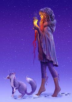endless journey by uildrim - Digital Art by uildrim  <3 <3