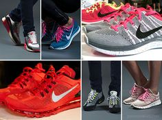Nike Winter 2013 Lookbook + Preview