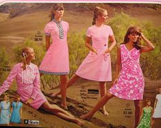 Aus dem Sommer Quelle-Katalog 1969
