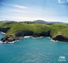 Ecoparque de Trasmiera, Isla #Cantabria