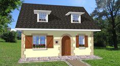 Sunt frumoase proiectele de case tradiționale românești concepute de arhitectul Adrian Păun | Adela Pârvu - Interior design blogger Home Fashion, Home Projects, Gazebo, Shed, Outdoor Structures, Mansions, House Styles, Interior, Cottages
