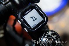 GPS Navigation, Garmin Edge 25