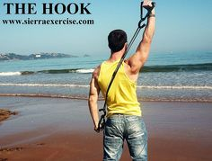 The Hook in use