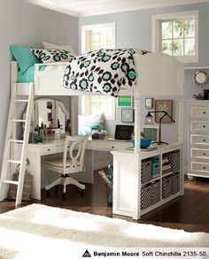 Ideas for tween room