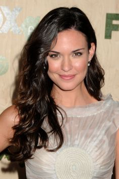 Odette Annable.