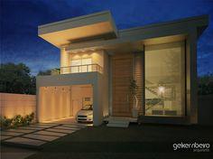Gelker Ribeiro - Arquiteto