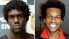 GUAPIMIRIM REAGE BRASIL.: Preso suspeito de assalto confundido com ator da G...