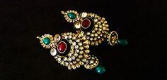 Green/Burgundy Ruby/Emerald Look Jewelry Set City of Toronto Toronto (GTA) image 2 Emerald Green, Indian Jewelry, Toronto, Burgundy, Brooch, Jewellery, Detail, Gta, Stuff To Buy