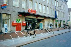 Kerkstraat Den Bosch (jaartal: 1990 tot 2000) - Foto's SERC