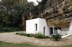 Gallery of House Cave / UMMO Estudio - 5