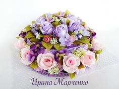 (61) Gallery.ru / Фото #48 - торт без выпечки - iraida60