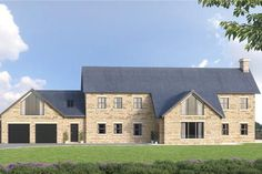 Carter Jonas - Harrogate Residential present this 4 bedroom detached house in Hunters Lodge, Burnt Yates, Near Harrogate, North Yorkshire, New Homes For Sale, Property For Sale, Austin Homes, Maps Street View, North Yorkshire, Architect Design, New Builds, Detached House, Lodges