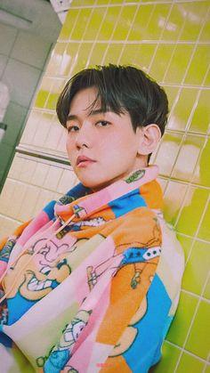 백현 Baekhyun The mini album [Delight]🍬 Luhan, Exo Ot9, Park Chanyeol, Kris Wu, Kai, Baekhyun Wallpaper, Exo Lockscreen, Kim Jongdae, Kim Woo Bin