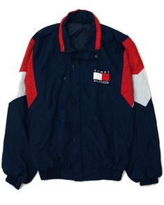 KYC Blue Bomber Jacket, Bomber Jackets, Outerwear Jackets, Windbreaker  Outfit, Vintage Jacket 79295ae9a2ed