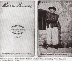 Rózsa Sándor, 1858 Famous People, History, Hungary, Books, Life, Pharmacists, Historia, Libros, Book