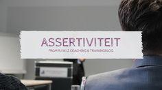 BLOG YPTS | Assertiviteit. Ben jij #proactief, neem jij initiatieven, voel jij jezelf #verantwoordelijk of ben je meer reactief, afwachtend en overkomen de dingen je? #assertiviteit.