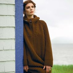 I was happy to contribute my arrowhead brooch (seen here affixed to a stunning Hermes sweater) for this moody fall fashion shoot for the #globeandmail #fallfashion #globefashion #sweaterweather #angelagracejewelry #capebretonisland #novascotia