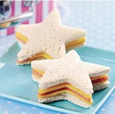Food Ideas For A Princess Theme Party