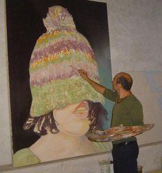 Silvano Rutigliano, Artist