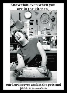 10 Amazing Photos of Julia Child Having the Time of Her Life in the Kitchen The only real stumbling block is fear of failure. In cooking you've got to have a what-the-hell attitude. ~Julia Child Amazing Photos of Julia Child Having the Time of Her L Jack Kerouac, Jon Stewart, I Smile, Make Me Smile, I Look To You, Robert Downey Jr., Thing 1, Robin Williams, Actors