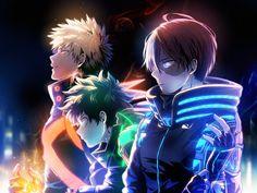 Anime Background, Cute Anime Character, My Hero Academia Shouto, Hero Wallpaper, My Hero Academia Episodes, My Hero, Anime Characters, Fan Art, Aesthetic Anime