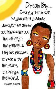 Inspiring Black Women Quotes - http://thepopc.com/inspirational-quotes-black-women/