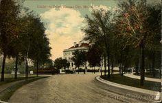 Gladstone Drive Kansas City Missouri