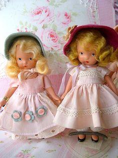 My Girls-Close up #1, via Flickr.
