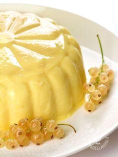 Pudding Desserts, Dessert Recipes, Flan, Cake & Co, How Sweet Eats, Trifle, Biscotti, Panna Cotta, Sweet Treats