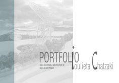 Portfolio MArch Sustainable Architecture