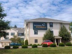 Danvers (MA) Extended Stay America Boston Danvers Hotel United States, North America Extended Stay America Boston Danvers Hotel is conveniently located in the popular Danvers area. The hotel offers a high standard of service and amenities to suit the individual needs of all travelers. Facilities for disabled guests, vending machine, 24-hour front desk, pets allowed, elevator are there for guest's enjoyment. Designed for comfort, guestrooms offer non smoking rooms to ensure a r...