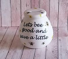 Your place to buy and sell all things handmade Handmade Shop, Handmade Items, Handmade Gifts, Light Up Bottles, Decoupage Art, Money Box, Piggy Bank, Special Gifts, My Etsy Shop