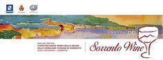 News di Spaghetti italiani - 26/04 - Sorrento (NA) - Meeting del Vino Campano – Sorrento Wine con AIS Campania