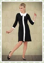 Bildergebnis für kleider 60-er