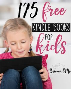 """This list of free Kindle books for kids includes Henty historical fiction, Burgess Nature books, Andrew Lang's """"Fairy"""" books, must-read classics, and more!"""