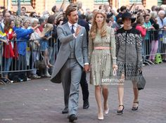 News Photo : Pierre Casiraghi, son of Princess Caroline of...