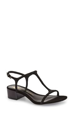 e00227a0d1f VC Signature  Haines  T-Strap Sandal (Women) available at  Nordstrom