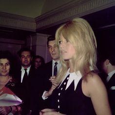 PHOTOS. De magnifiques photos inédites de Brigitte Bardot viennent d'être dévoilées