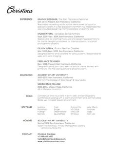 80 Best Resume Ideas images | Creative resume templates, Resume ...